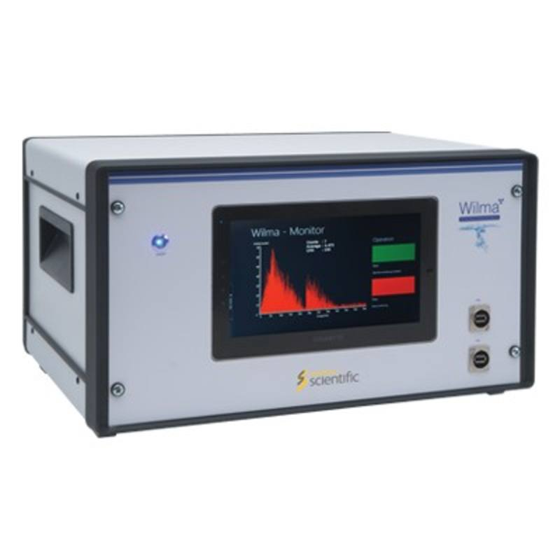 Southern Scientific Wilma On-line Water Radioactivity Monitor