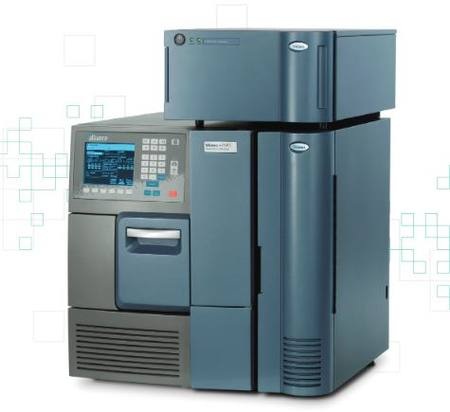 Waters Alliance HPLC