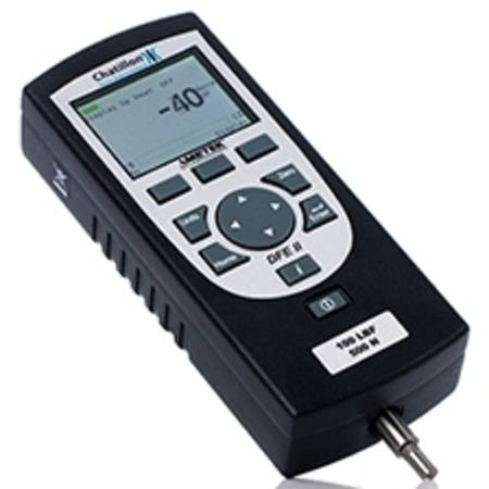 Ametek Chatillon Force Measurement Instruments
