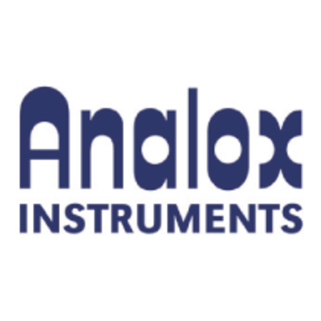 Analytes for Analox analysers