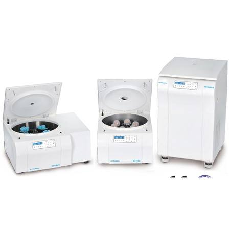 Gyrozen multi-purpose high-speed centrifuges