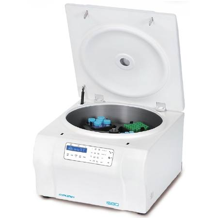 Gyrozen multi-purpose high-speed table-top centrifuge