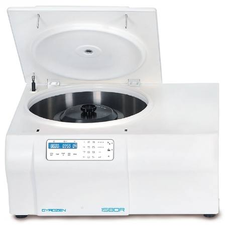 Gyrozen refrigerated multi-purpose high-speed table-top centrifuge