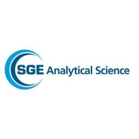 SGE Gas Chromatography Columns