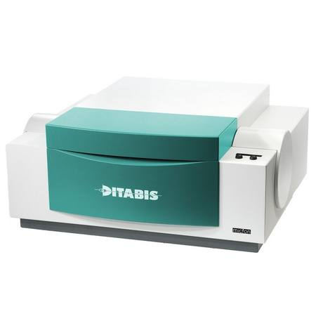 Ditabis Imaging Plate and Fluorescence Technology