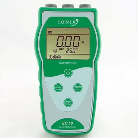 EC 10 complete Conductivity meter kit
