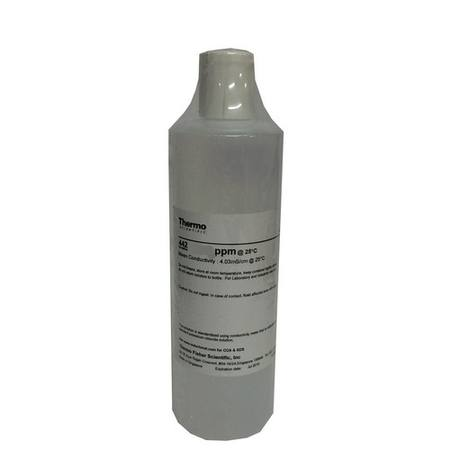 3000 PPM 442 Conductivity Standard 480 mL