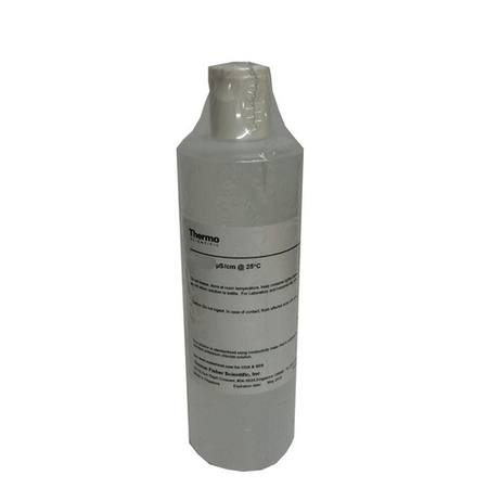 500uS/cm Conductivity Calibration Solution, 480 mL