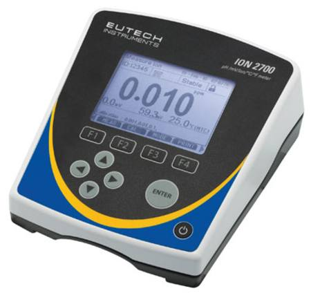 ION 2700 Ion Specific meter