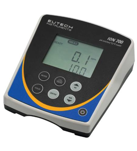 ION 700 Ion Specific meter
