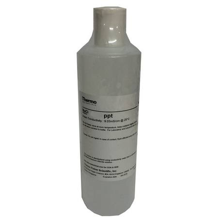 25 ppt NACL Calibration Solution, 480mL