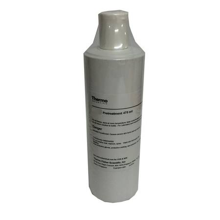 Saturated KCL Solution for Double Junction Electrode, 480mL