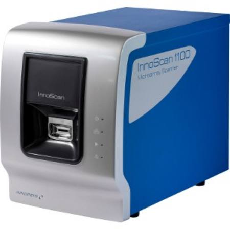 Innopsys InnoScan 1100 Microarray Scanner