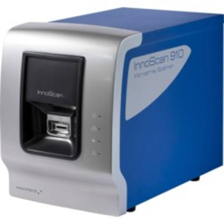 Innopsys InnoScan 910 Microarray Scanner