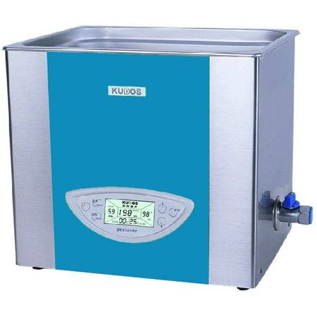 Kudos HP-Series: 53kHz 3-22.5L Ultrasonic Cleaners