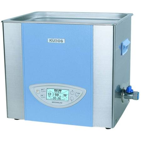 Kudos LHC-Series: 35/53kHz 3-22.5L Dual Frequency Ultrasonic Cleaner