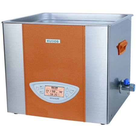 Kudos LHC Heating-Series: 35/53kHz 3-22.5L Dual Frequency Ultrasonic Cleaner