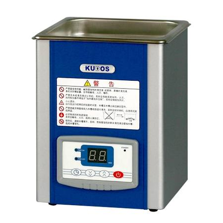 Kudos SK-B Series: 35kHz 3-22.5L Ultrasonic Cleaner