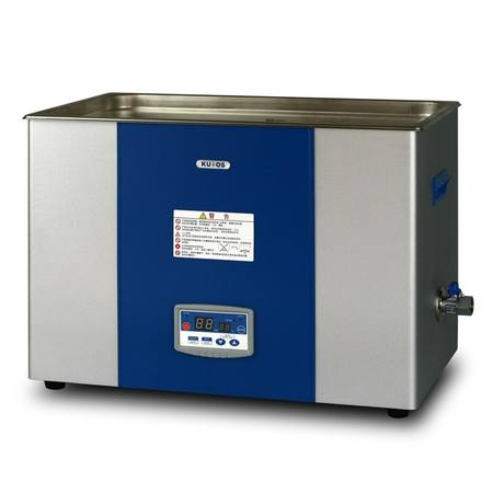 Kudos SK_GT Heating Series: 35kHz 3-22.5L Heated Ultrasonic Cleaner