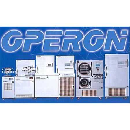Operon Ultra-low Temperature Freezers