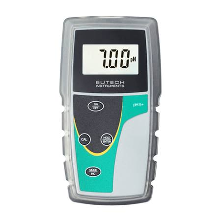 EUTECH PH HANDHELD METER KIT 3-IN-1 PROBE