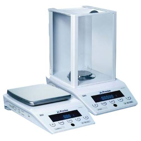 Precisa Series 321 LS Balances