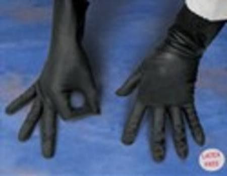 Powder-Free Radiation Attenuating Gloves