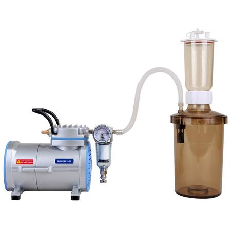 Rocker Vacuum Filtration Systems