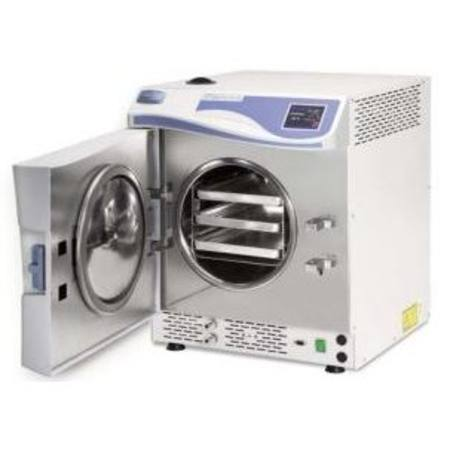 Selecta Autoclaves: 8 - 25 Lt Benchtop