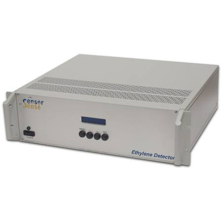 Buy Sensor Sense ETD-300 Real-time Ethylene Gas Analyser in NZ.