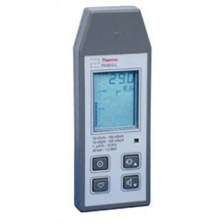 Thermo Scientific FH 40 G Radiation Survey Meter