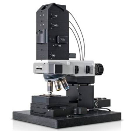 Witec Confocal Raman Microscopes
