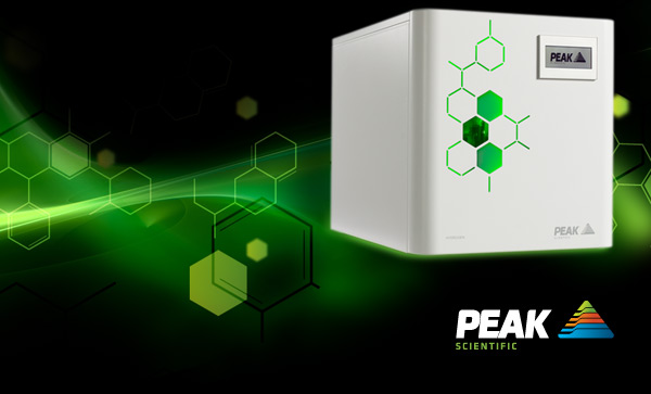 Peak Precision Gas Generator